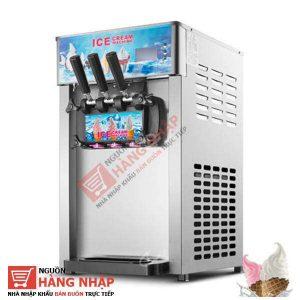 máy làm kem tươi, may lam kem tuoi