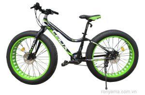 xe đạp bánh to, xe dap banh to