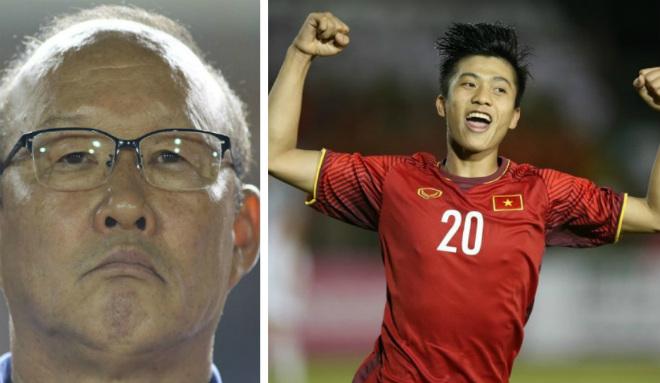 aff cup 2018, viet nam, malaysia